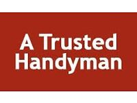 team of multi-tradesmen offering services