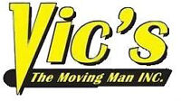 WOW!!  VIC'S THE MOVING MAN!!   Now Serving Langley and Area!!!