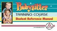 Babysitting Course in Lacombe