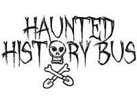 PR staff needed for New Haunted History Bus Tours