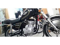 looking to buy mot fail 125 motorbike honda suzuki yamaha kawasaki will collect pay cash same day