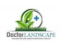 Doctor landscape landscapers and garden maintenance company