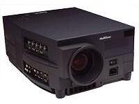 NEC Mulitsync GT 2000 Projector