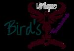 Lil Bird's Unique Treasures