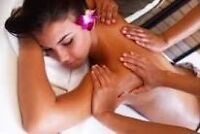 4 Hands Massage Therapy for $140/hr( Reg.$160/hr)