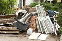 Construction &Demolition &Renovations Junk Removal