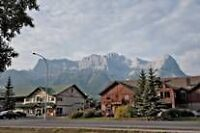 CANMORE COMMERCIAL REAL ESTATE OPPORTUNITY