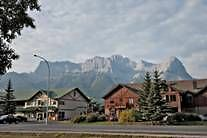 CANMORE COMMERCIAL/LIVE/WORK  REAL ESTATE OPPORTUNITY