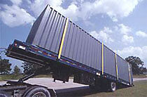 Storage Containers New and Used  - Seacans