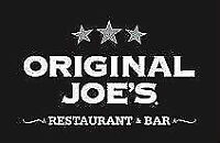 Original Joe's is seeking Professional Line Cooks