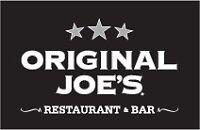Original Joe's Unicity is now hiring Prep/Line Cooks