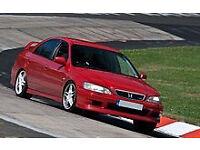 WANTED!! Any HONDA Crx vtec Civic VTI Accord Type R Integra S2000 NSX
