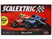 SCALEXTRIC MOTO GP C2 BRAND NEW