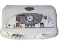Mesotherapy facial machine