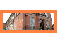 Office Space and Serviced Offices in * Castle Donington-DE74 * for Rent