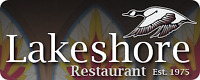 The Lakeshore Restaurant is now looking for a Head Cook