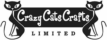 Crazy Cats Crafts