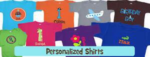 Custom Apparel! Tshirts, Hoodies and more!