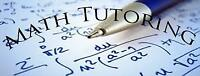 Private Math Tutoring for all grades up to 12!
