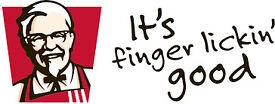KFC Team Members Swindon
