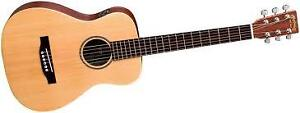 Wanted  1/2 Size Guitar