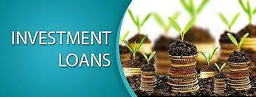 Investment Loans, Lowest Rates at 3.64%, FREE Service