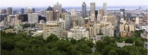 Wow!!! nice studio downtown Montreal ONLY 725$ per month