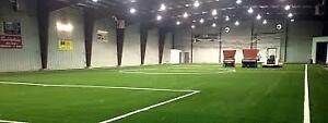 Female needed for Turf Sports League Monday Nights
