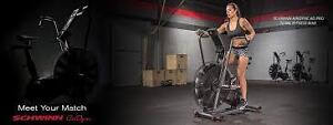 Schwinn AirDyne Pro-Grade Dual Upright Cycle On Sale In Stock!!!