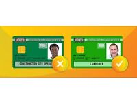 Brighton - Level 1 CSCS Green Card Course - BOOK NOW 99.9% Pass Rates!
