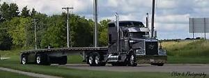 Flatbed Truck Driver