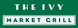 Chef de Partie - The Ivy Market Grill - Immediate Start