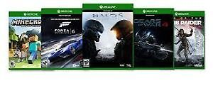 XBOX ONE GAMES $5 AND UP