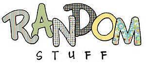 Randolphs Random Stuff