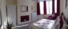 Beautifully furnished large double room near the Wells Road Knowle