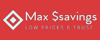 max$savingsusa