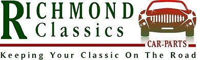 Richmond Classics-Car Parts