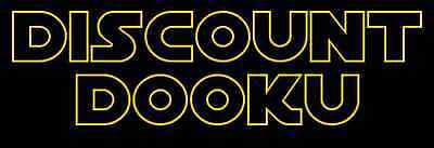 Discount Dooku