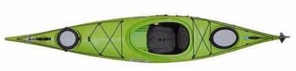 Safari H2O Dash 12 Sit-In Kayak