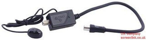 Quality Triax Mini Sky Eye RF2 Remote IR Control Extension Controller - 100243