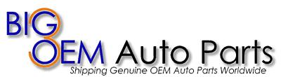Big 3 OEM Auto Parts
