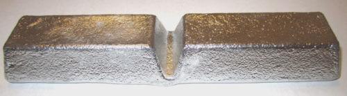 Metal Ingots Ebay