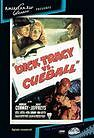 Dick Tracy Vs Cueball (Lyle Latell) - Region Free DVD - Sealed