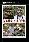 MANN V. FORD - (full) Region Free DVD - Sealed