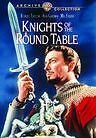 KNIGHTS OF THE ROUND TABLE Region Free DVD - Sealed