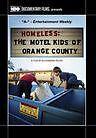 HOMELESS: MOTEL KIDS OF ORANGE COUNTY Region Free DVD - Sealed