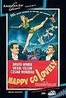 Happy Go Lovely (Bobby Howes) - Region Free DVD - Sealed