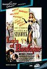 Lady of Burlesque (Gloria Dickson) - Region Free DVD - Sealed