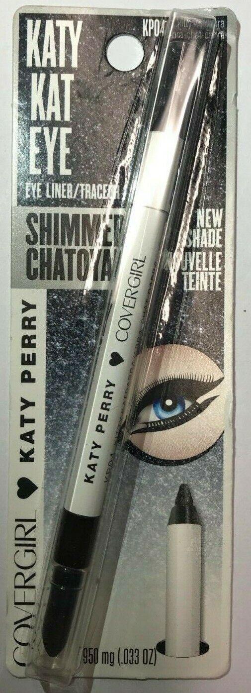 CoverGirl Katy Perry Kat Eye Liner, KP04 Kitty Katdabra