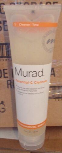 Murad Environmental Shield 4.5 oz Essential C Cleanser New! Nooooo sealed